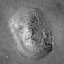 """The Face"" on Mars"