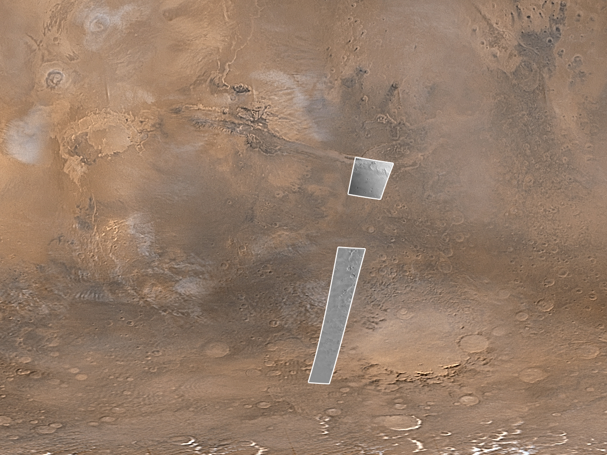 nasa mars orbiter 2006 - photo #14