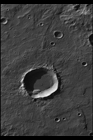 Click here to view the release, 'Gullied Crater in Terra Sirenum'